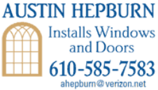 Austin Hepburn Windows
